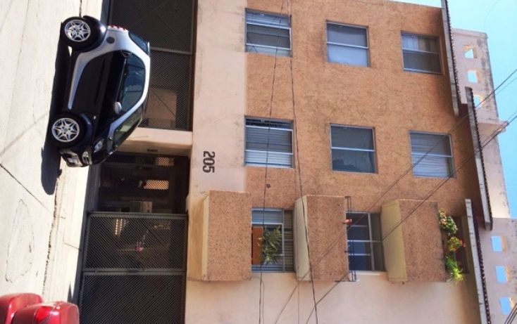 Foto de departamento en renta en de la compuerta 2053, jardines del moral, león, guanajuato, 1704310 no 01