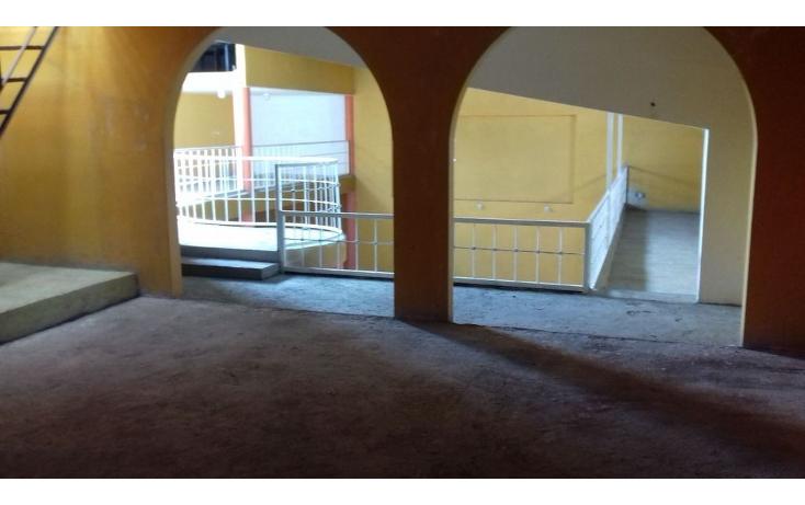 Foto de nave industrial en renta en  , de la crespa, toluca, méxico, 1105483 No. 10