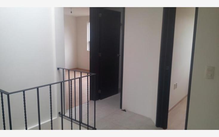 Foto de casa en venta en  --------------------, de la crespa, toluca, méxico, 1528870 No. 04