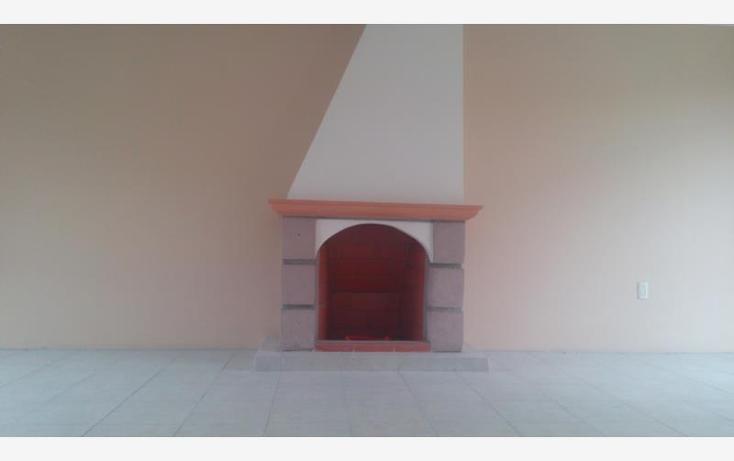 Foto de casa en venta en  --------------------, de la crespa, toluca, méxico, 1528870 No. 08