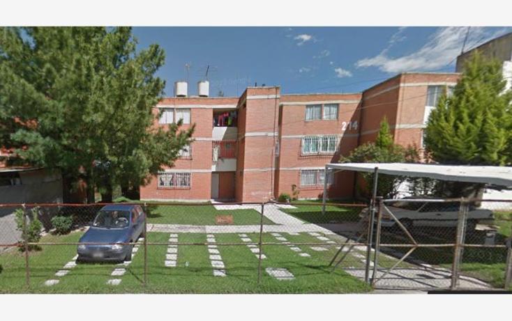 Foto de departamento en venta en  , de la crespa, toluca, méxico, 1651056 No. 01