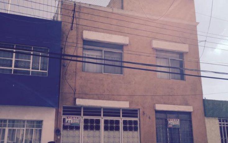 Foto de casa en venta en de la cruz 316, la estación, aguascalientes, aguascalientes, 1713672 no 01
