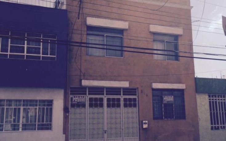 Foto de casa en venta en de la cruz 316, la estación, aguascalientes, aguascalientes, 1713672 no 04