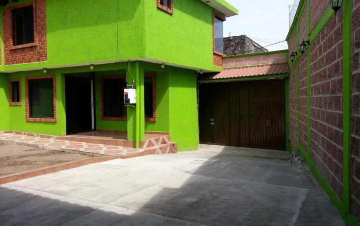 Foto de casa en venta en de la cruz 8, san francisco tlaltenco, tláhuac, df, 526203 no 02