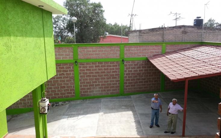 Foto de casa en venta en de la cruz 8, san francisco tlaltenco, tláhuac, df, 526203 no 09