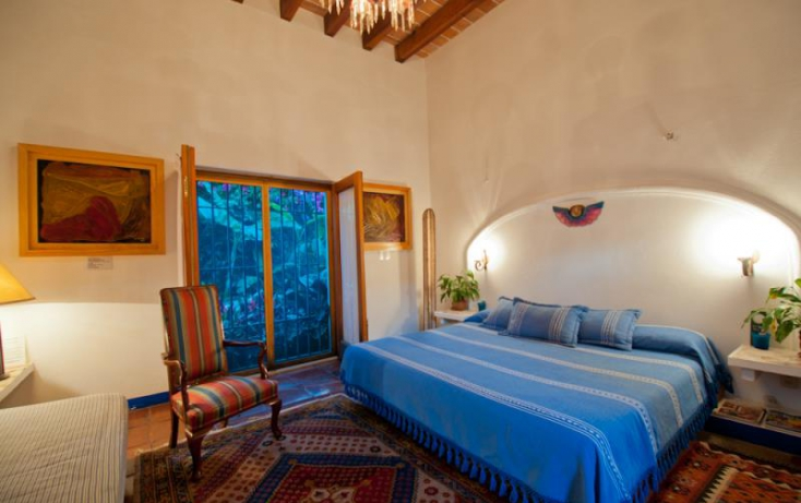 Foto de casa en venta en de la cruz, avándaro, valle de bravo, estado de méxico, 894557 no 04