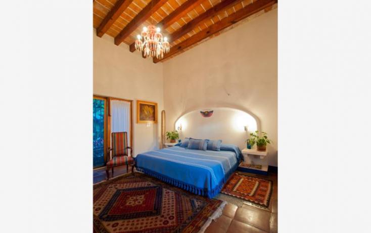 Foto de casa en venta en de la cruz, avándaro, valle de bravo, estado de méxico, 894557 no 05