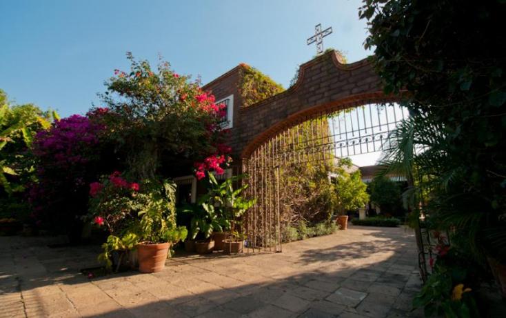 Foto de casa en venta en de la cruz, avándaro, valle de bravo, estado de méxico, 894557 no 06