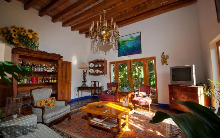 Foto de casa en venta en de la cruz, avándaro, valle de bravo, estado de méxico, 894557 no 07