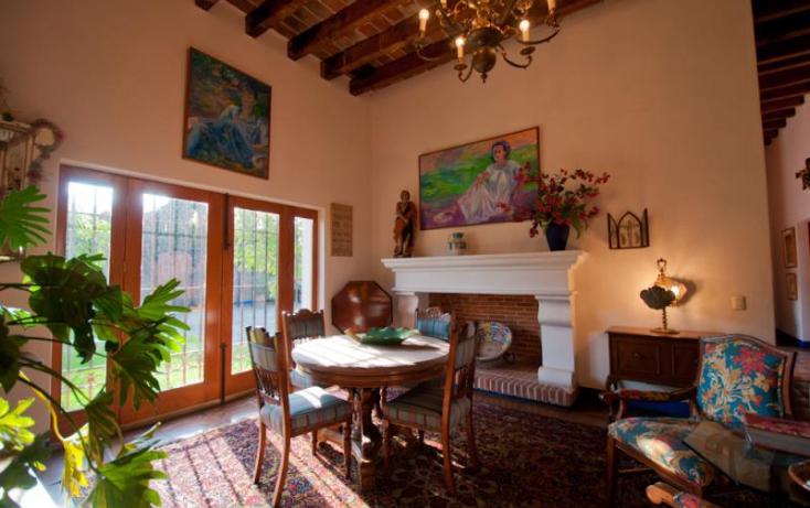 Foto de casa en venta en de la cruz, avándaro, valle de bravo, estado de méxico, 894557 no 09