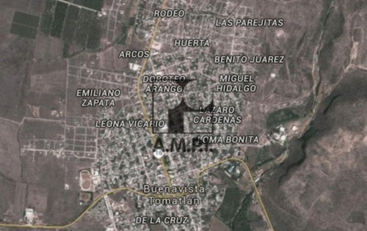 Foto de bodega en venta en, de la cruz, buenavista, michoacán de ocampo, 2021349 no 04