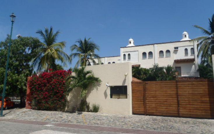 Foto de casa en condominio en venta en de la darsena, marina ixtapa, zihuatanejo de azueta, guerrero, 1638785 no 01