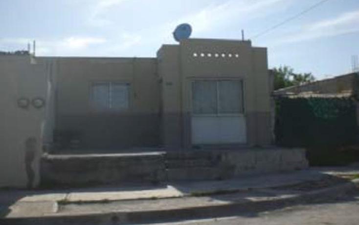 Foto de casa en venta en de la educaci?n 108, barrio de la industria, monterrey, nuevo le?n, 1978670 No. 02
