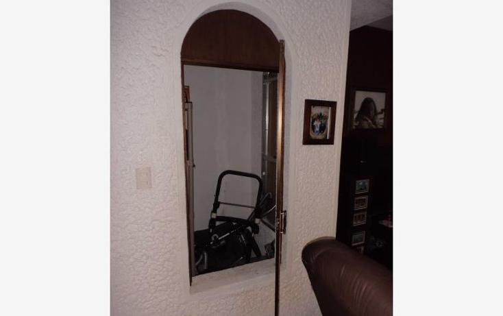 Foto de casa en venta en de la esperanza 107, carretas, querétaro, querétaro, 1788018 No. 15