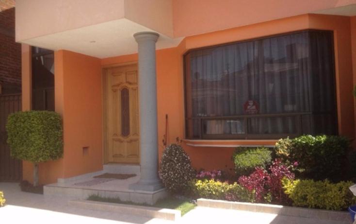 Foto de casa en venta en  , villas de la hacienda, atizapán de zaragoza, méxico, 1775879 No. 02