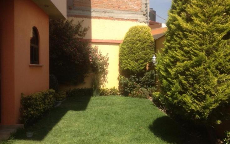 Foto de casa en venta en  , villas de la hacienda, atizapán de zaragoza, méxico, 1775879 No. 10