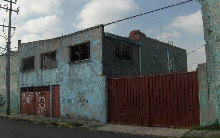 Foto de bodega en venta en de la fragata 111 y 113, ampliación san miguel xalostoc, ecatepec de morelos, estado de méxico, 1362821 no 06