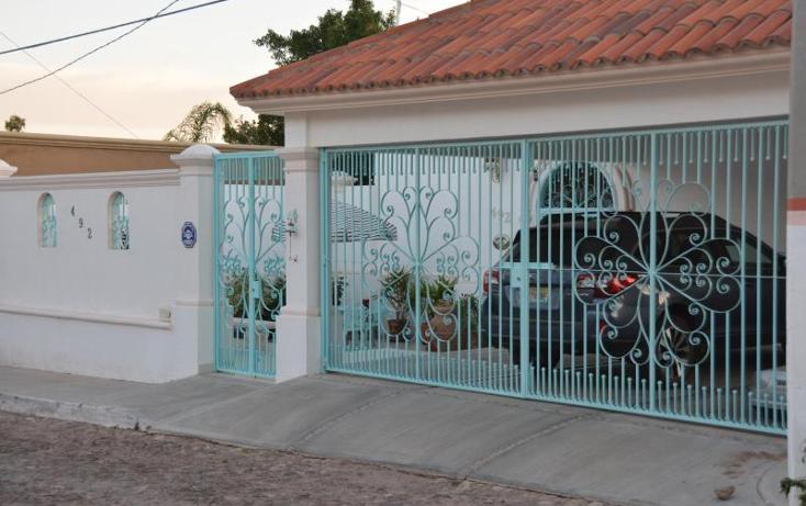 Foto de casa en venta en de la langosta 492, san carlos nuevo guaymas, guaymas, sonora, 1764950 No. 01