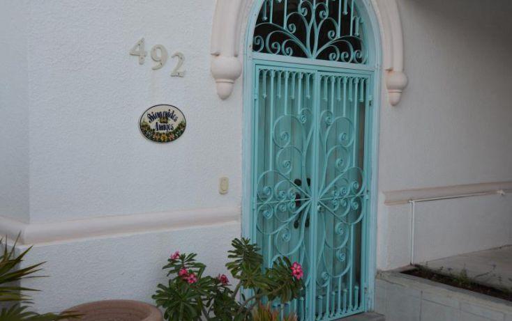 Foto de casa en venta en de la langosta 492, san carlos nuevo guaymas, guaymas, sonora, 1764950 no 02
