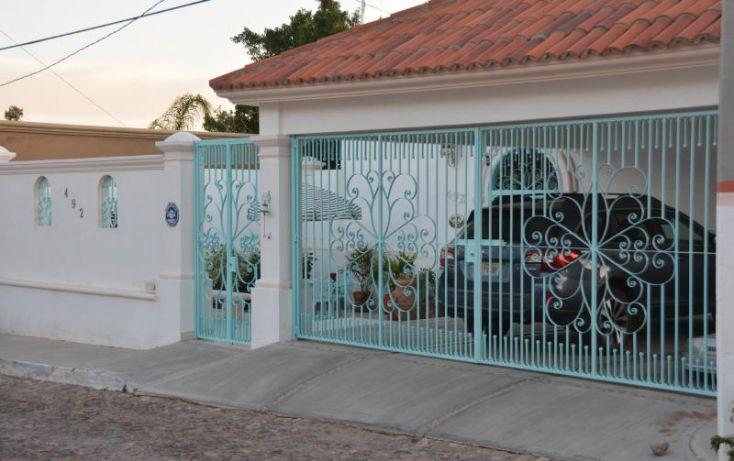 Foto de casa en venta en de la langosta 492, san carlos nuevo guaymas, guaymas, sonora, 1764950 no 03