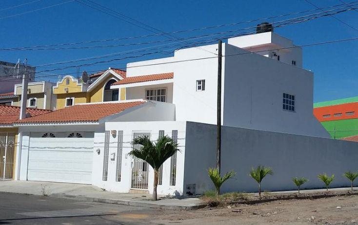 Foto de casa en venta en de la langosta 5410, las varas, mazatlán, sinaloa, 1984274 no 01