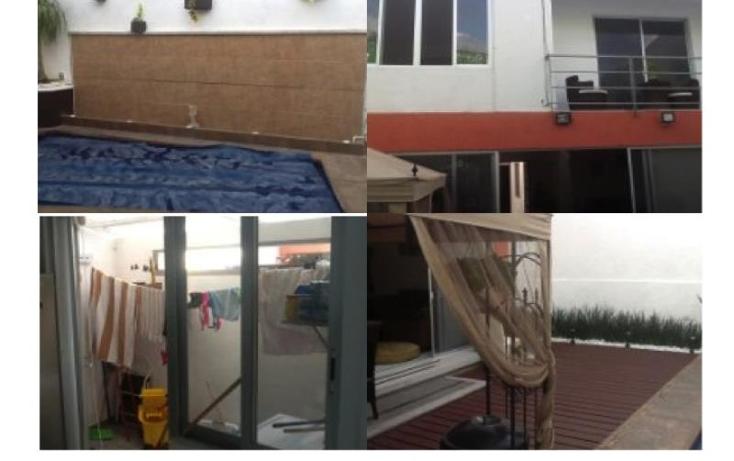 Foto de casa en venta en de la luz 0, chapultepec, cuernavaca, morelos, 1671060 No. 07