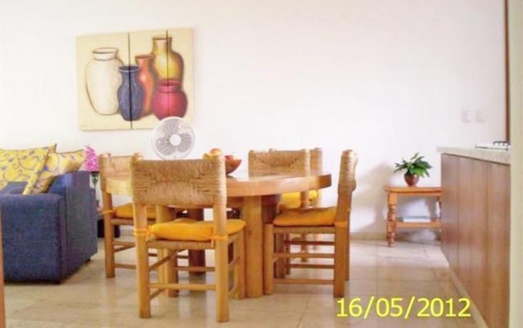 Foto de departamento en renta en de la luz 8, chapultepec, cuernavaca, morelos, 900167 no 01