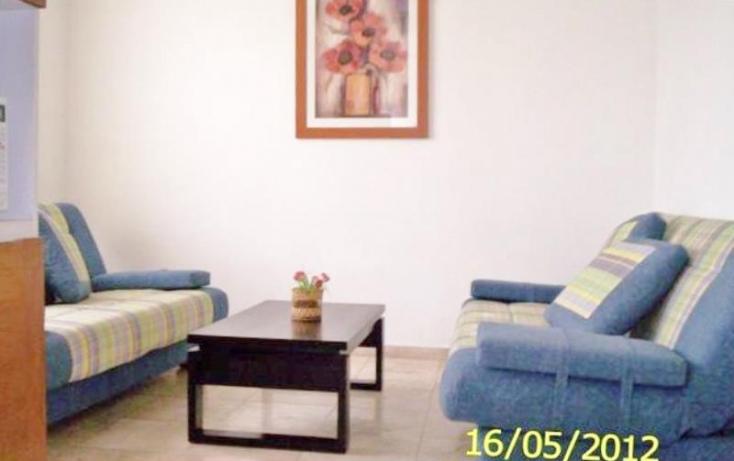 Foto de departamento en renta en de la luz 8, chapultepec, cuernavaca, morelos, 900167 no 04