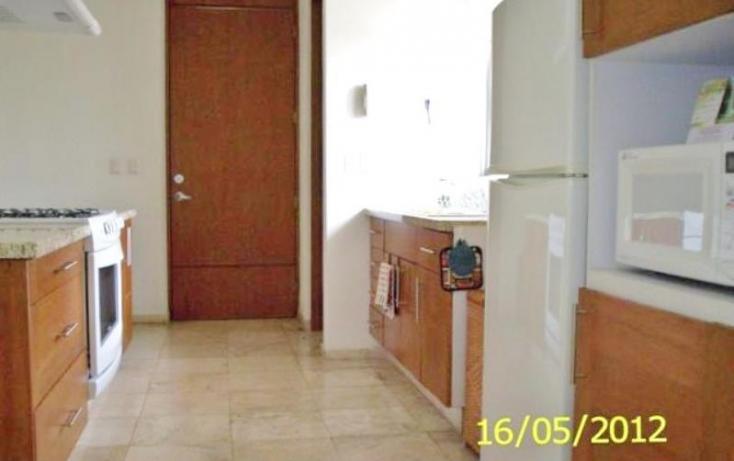 Foto de departamento en renta en de la luz 8, chapultepec, cuernavaca, morelos, 900167 no 05
