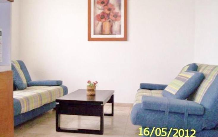 Foto de departamento en renta en de la luz 8, chapultepec, cuernavaca, morelos, 900167 No. 05