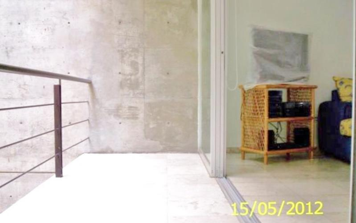 Foto de departamento en renta en de la luz 8, chapultepec, cuernavaca, morelos, 900167 No. 09