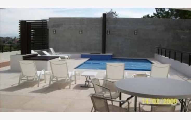 Foto de departamento en renta en de la luz 8, chapultepec, cuernavaca, morelos, 900167 No. 11