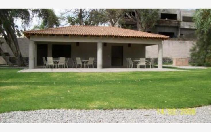Foto de departamento en renta en de la luz 8, chapultepec, cuernavaca, morelos, 900167 No. 13