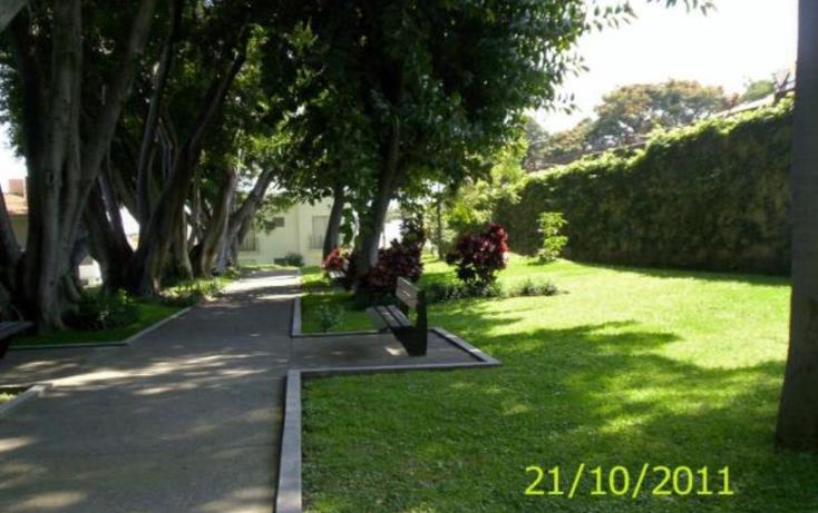 Foto de departamento en renta en de la luz 8, chapultepec, cuernavaca, morelos, 900167 No. 15