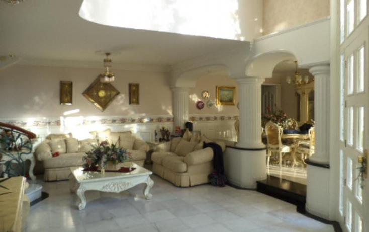 Foto de casa en venta en de la maestranza, guadalupe jardín, zapopan, jalisco, 728331 no 05