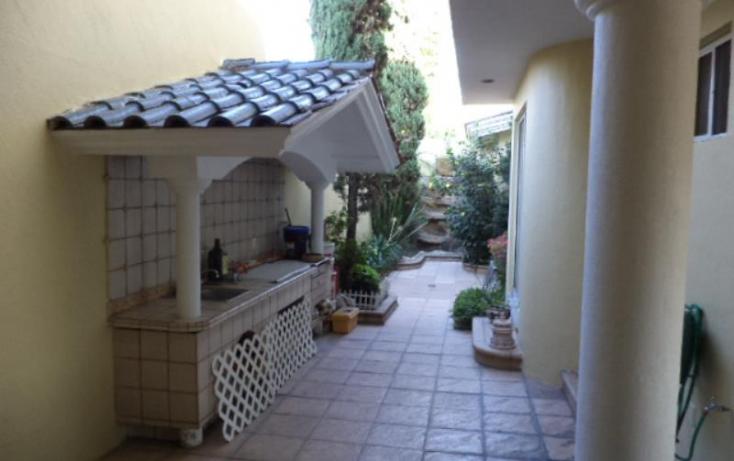 Foto de casa en venta en de la maestranza, guadalupe jardín, zapopan, jalisco, 728331 no 12