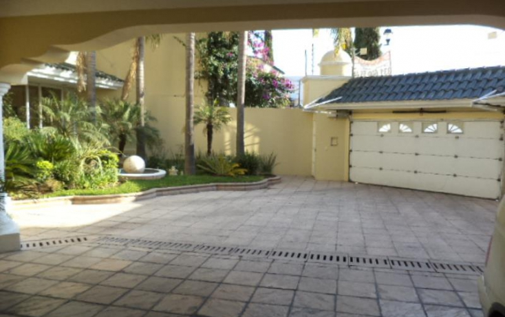 Foto de casa en venta en de la maestranza, guadalupe jardín, zapopan, jalisco, 728331 no 13
