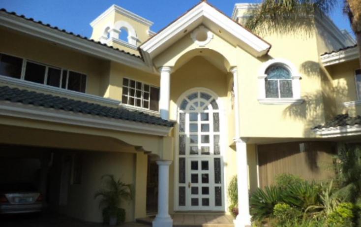 Foto de casa en venta en de la maestranza, guadalupe jardín, zapopan, jalisco, 728331 no 15