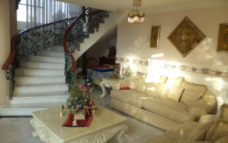 Foto de casa en venta en de la maestranza, guadalupe jardín, zapopan, jalisco, 728331 no 17