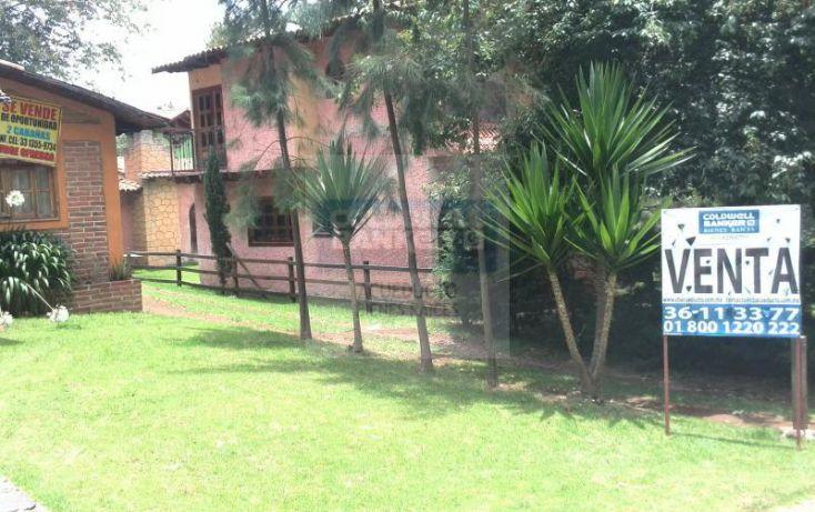 Foto de casa en venta en de la manzana 15, mazamitla, mazamitla, jalisco, 1445565 no 03
