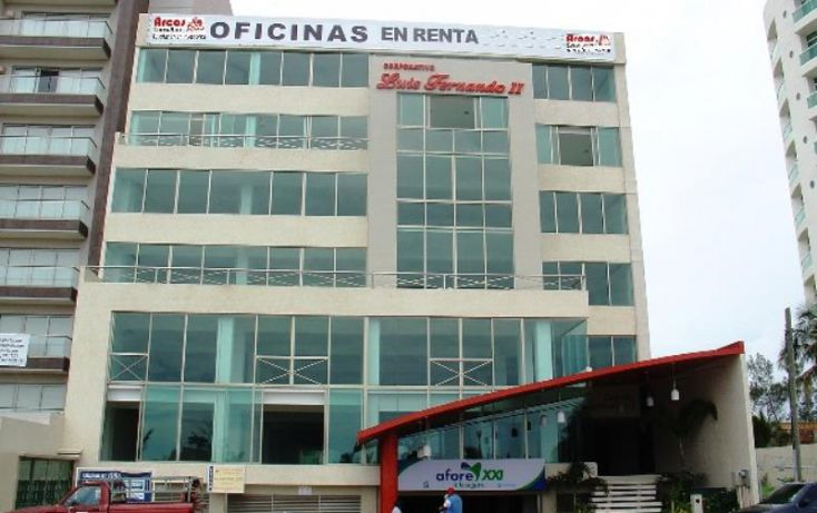Foto de oficina en renta en de la marigalante 1, costa de oro, boca del río, veracruz, 1053727 no 01
