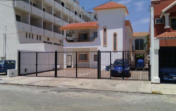 Foto de casa en venta en de la mojarra 5214, sábalo country club, mazatlán, sinaloa, 1158379 no 02