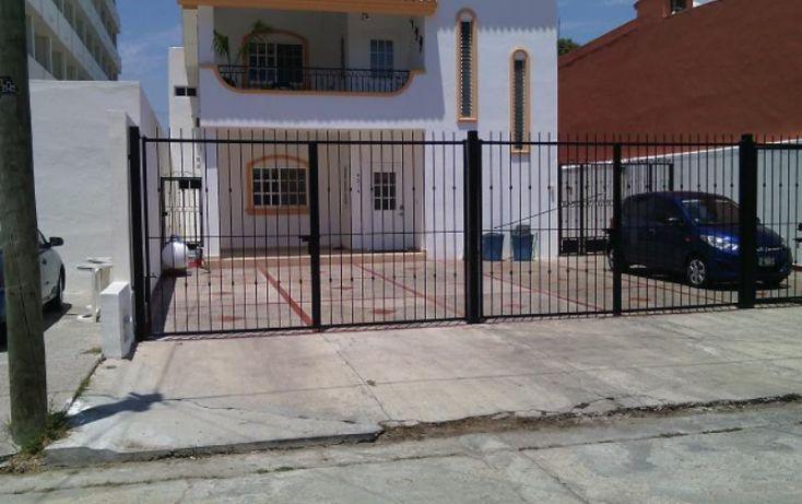 Foto de casa en venta en de la mojarra 5214, sábalo country club, mazatlán, sinaloa, 1158379 no 03