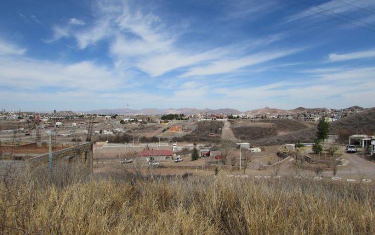 Foto de terreno habitacional en venta en de la piraña 001, granjas universitarias, chihuahua, chihuahua, 1647288 no 03