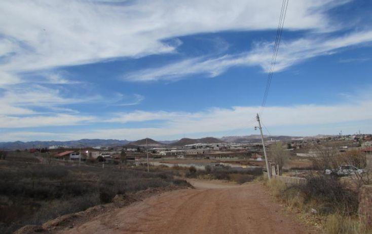 Foto de terreno habitacional en venta en de la piraña 001, granjas universitarias, chihuahua, chihuahua, 1647288 no 05