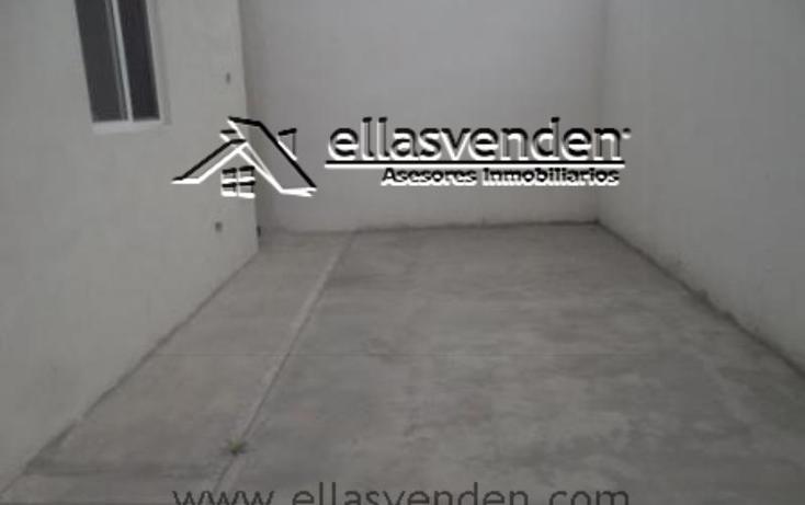 Foto de casa en venta en  0, la encomienda, general escobedo, nuevo león, 2559234 No. 03