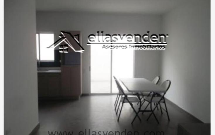 Foto de casa en venta en  0, la encomienda, general escobedo, nuevo león, 2559234 No. 06