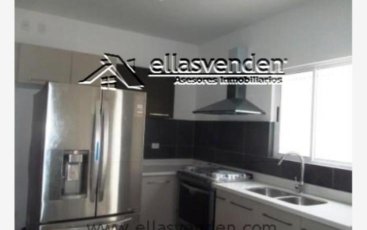 Foto de casa en venta en  0, la encomienda, general escobedo, nuevo león, 2559234 No. 07