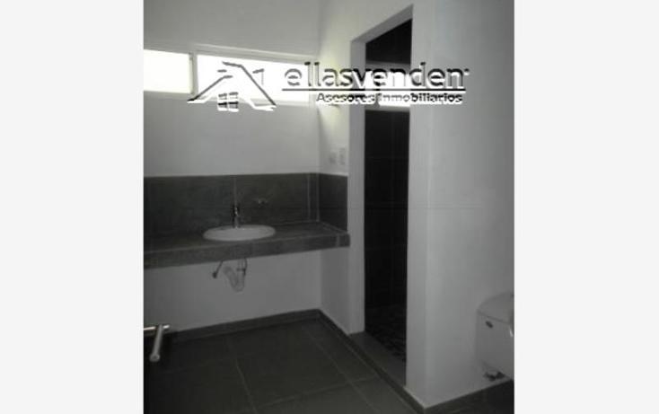 Foto de casa en venta en  0, la encomienda, general escobedo, nuevo león, 2559234 No. 16
