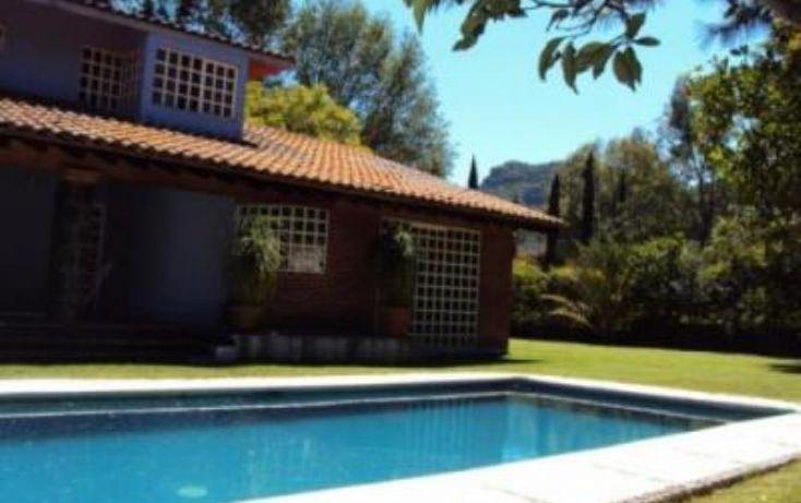 Foto de casa en venta en de la presa 20, los ocotes, tepoztlán, morelos, 1650288 no 02